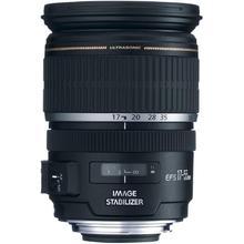 Canon EF-S 17-55mm f/2.8 IS USM SÉRÜLT DOBOZ