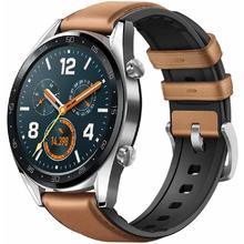 Huawei Watch GT, stainless steel