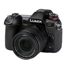 Panasonic Lumix DC-G9 + Lumix G Vario 12-60mm f/3.5-5.6 ASPH