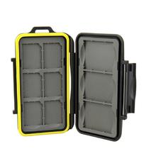 JJC MC-SD12 Memory Card Case