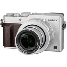Panasonic Lumix DMC-LX100 Ezüst