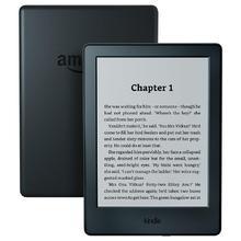 Amazon New Kindle Touch 2019, 8GB, Black  14 NAPON BELÜL VISSZAKÜLDVE VÁSÁRLÓ ÁLTAL
