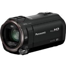 Panasonic HC-V770EP-K digitális videokamera