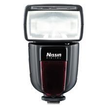 Nissin Di700A + Air 1 Nissin pro Canon