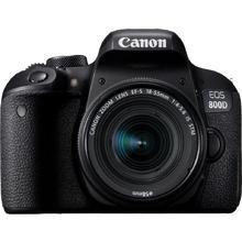 Canon EOS 800D + 18-55 IS STM  SÉRÜLT DOBOZ
