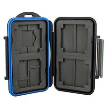 JJC MC-5 Memory Card Case