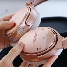 Bose QuietComfort 35 II Rose
