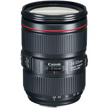 Canon EF 24-105mm 4.0L IS II USM