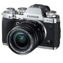 Fujifilm X-T3 + XF 18-55 mm R LM OIS