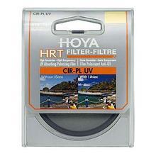 Hoya PL-CIR UV (HRT) 52 mm polarizációs szűrő