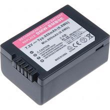 T6 power Panasonic DMW-BMB9E, 950mAh