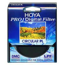 Hoya PL-C PRO1 DMC 72 mm polarizációs szűrő