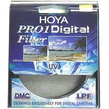 Hoya UV PRO1 DMC 62 mm UV szűrő