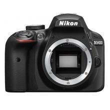 Nikon D3400 váz