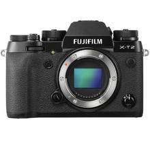 Fujifilm X-T2  fekete