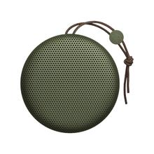 Bang & Olufsen BeoPlay A1, green