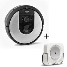 iRobot Roomba i7 ( i7156 ) + iRobot Braava Jet m6