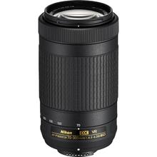 Nikon AF-P DX 70-300mm f/4.5-6.3 G ED VR