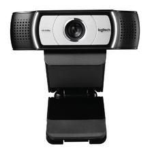 Logitech C930 Webcam  14 NAPON BELÜL VISSZAKÜLDVE VÁSÁRLÓ ÁLTAL