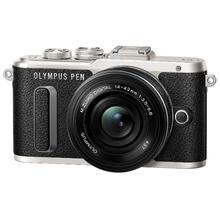 Olympus E-PL8 fekete+ 14-42mm EZ