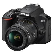 Nikon D3500 + 18-140 AF-S DX VR ED
