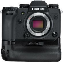 Fujifilm X-H1 Body+ VPB-XH1 battery grip