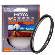Hoya UV(C) HMC 77 mm UV szűrő