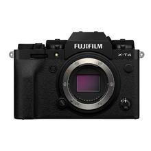 Fujifilm X-T4 Body Fekete