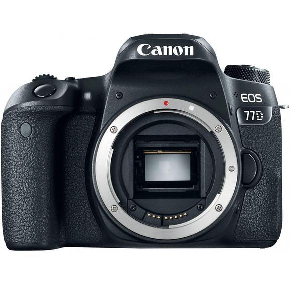 Canon EOS 77D váz  - 1