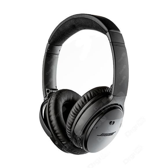 Bose QuietComfort 35 II Black  - 1