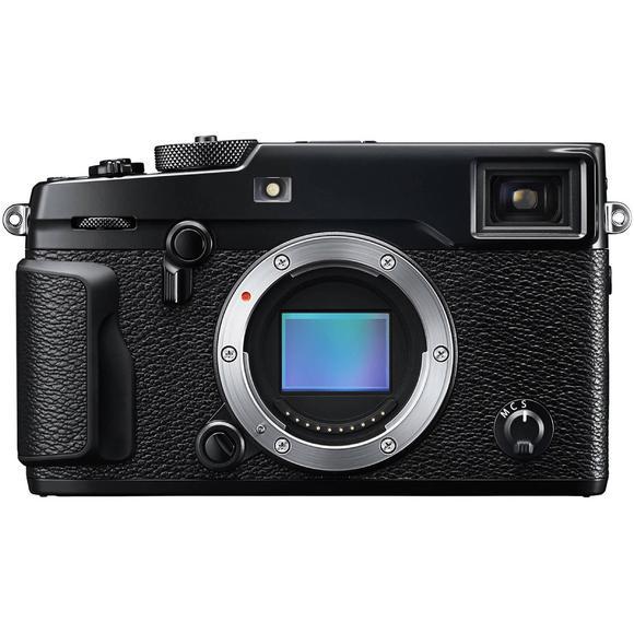 Fujifilm X-PRO2  - 1