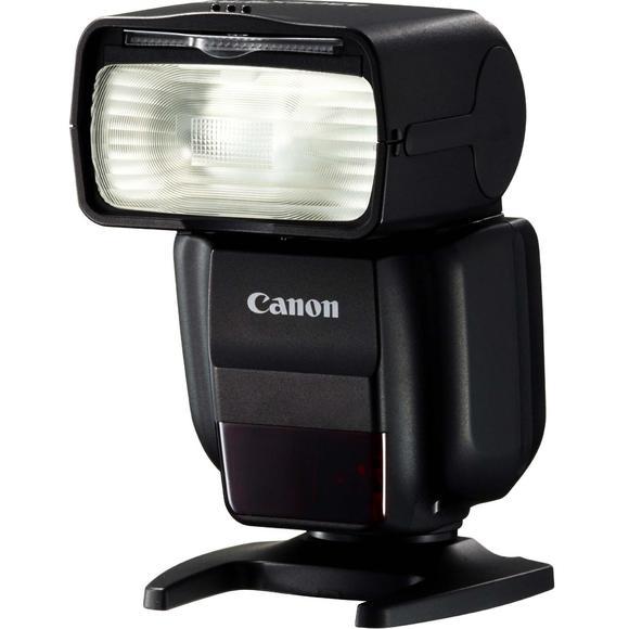 Canon Speedlite 430 EX III RT  - 1
