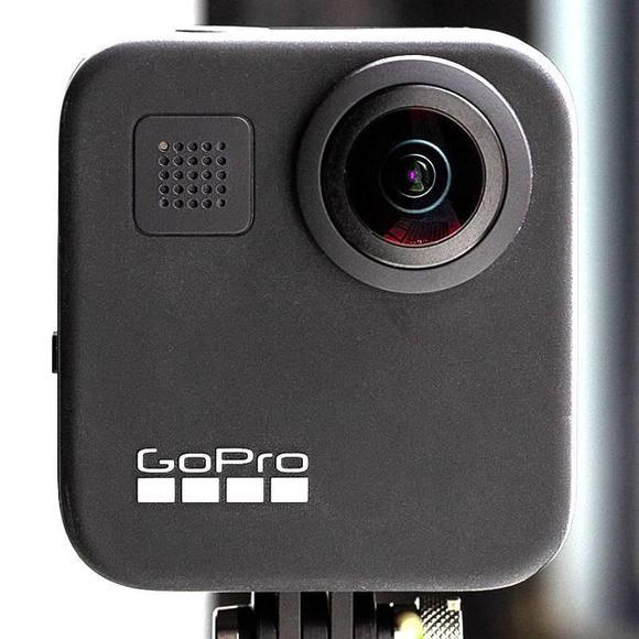 GoPro MAX  - 1