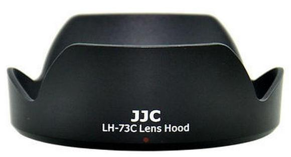 JJC LH-73C napellenző (Canon EW-73C helyett)