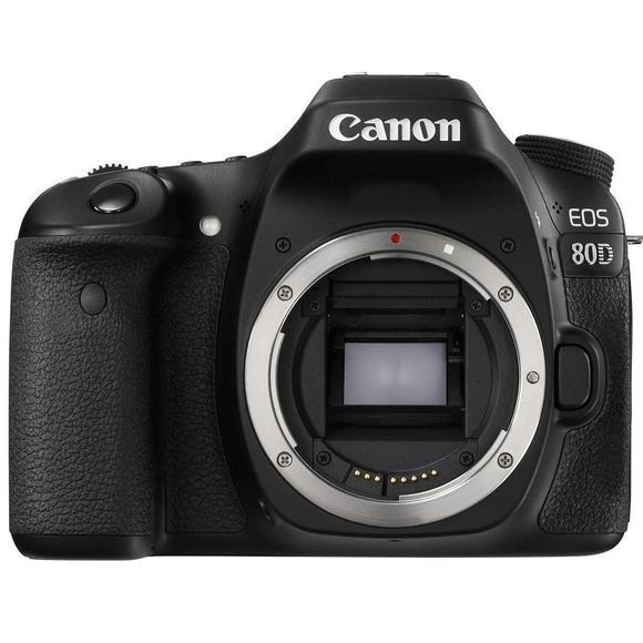 Canon EOS 80D váz  - 1