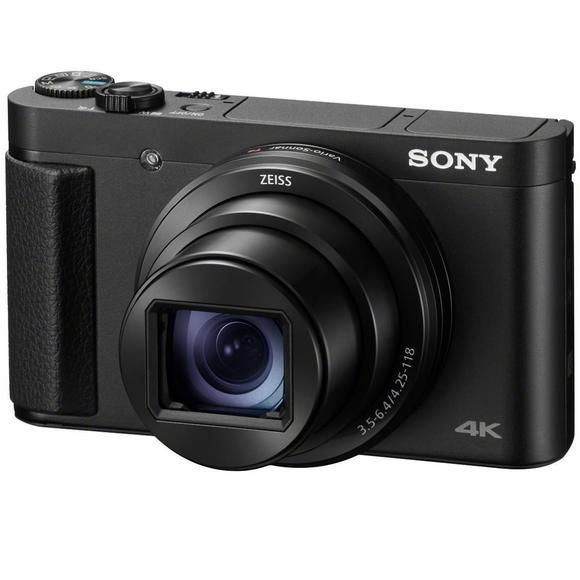 Sony CyberShot DSC-HX99  - 1