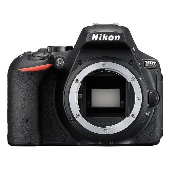 Nikon D5500 váz  - 1