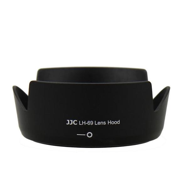 JJC LH-69 napellenző (Nikon HB-69 helyett)