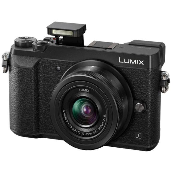 Panasonic Lumix DMC-GX80 + 12-32mm  - 1
