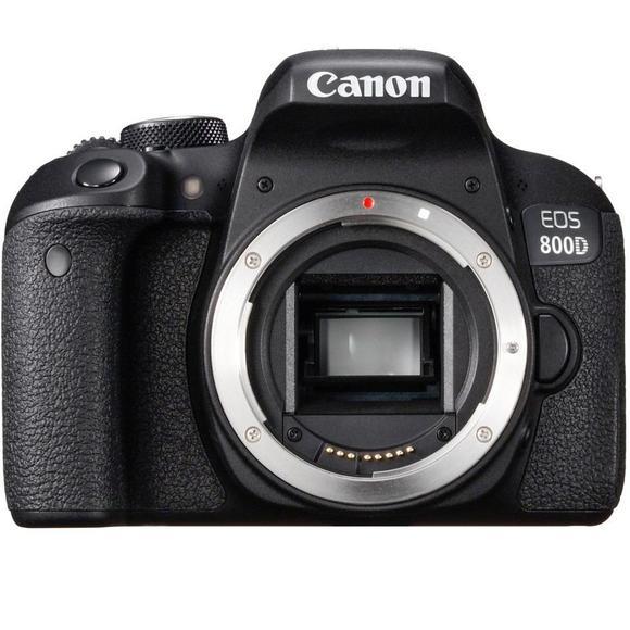 Canon EOS 800D váz  - 1