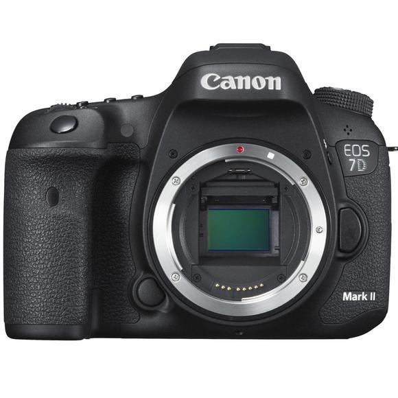 Canon EOS 7D MARK II váz  - 1