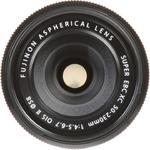 Fujifilm  XC 50-230mm f/4.5-6.7  OIS II - 2/2