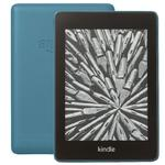 Amazon Kindle Paperwhite 4 2018, 8GB Waterproof with ads, Blue - 2/5