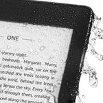 Amazon Kindle Paperwhite 4 2018, 8GB Waterproof with ads, Blue - 3/5