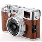 Fujifilm FinePix X100F brown - 6/6