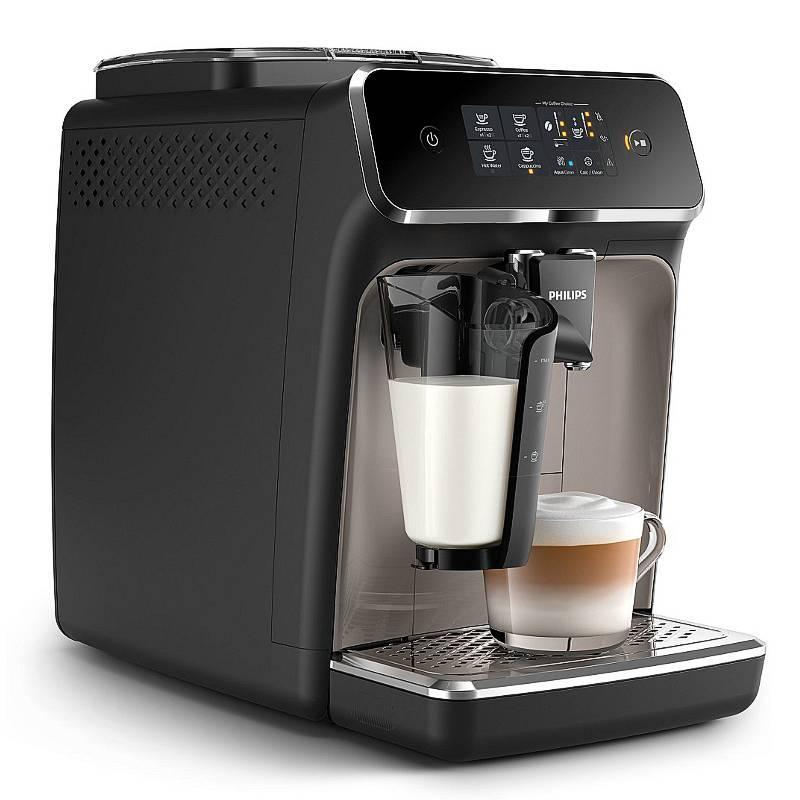 Philips Series 1200 & 2200 Automatic Coffee Machines How to Install and Use